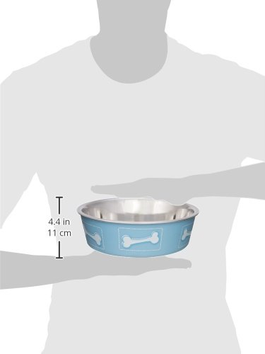 Bella-Bowl-Perfect-Dish-with-Rubber-Ring-Costal-Blue
