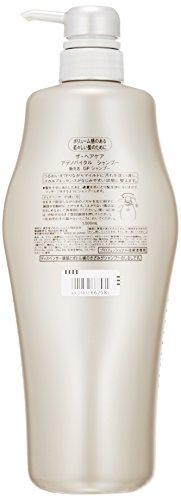 Shiseido Adenovital Shampoo 1000ml/33.8oz
