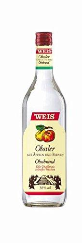 Weis Obstwasser (Apfel & Birne) (6 x 1 l)