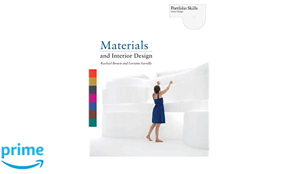 Materials And Interior Design Portfolio Skills Interior Design Enchanting Interior Design Skills