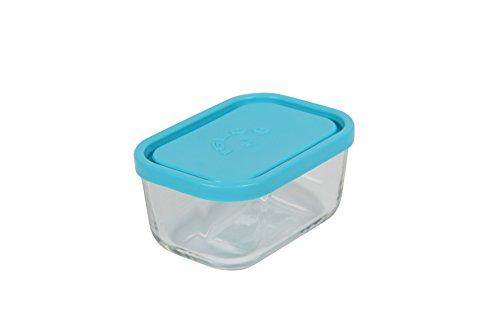 unbranded-80127280-igloo-boite-rectangulaire-verre-transparent-40-cl-avec-couvercle-turquoise-1950-x