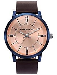 Reloj Mark Maddox Hombre HC2004-25 Classic