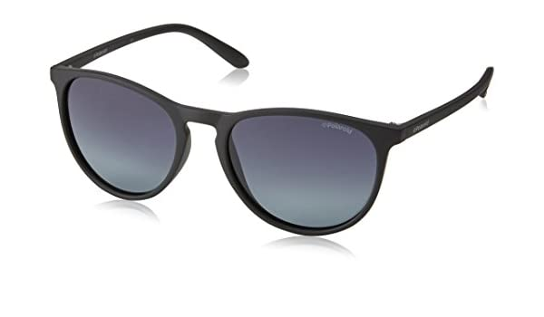 Polaroid Unisex s PLD 6003 N S WJ DL5 Sunglasses, Matte Black Grey Sf Pz,  54  Amazon.co.uk  Clothing 53fed9dc8d