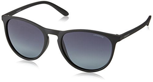 Polaroid pld 6003/n/s wj dl5, occhiali da sole unisex-adulto, nero (matte black/grey sf pz), 54