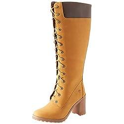 timberland women's allington ankle boots - 31RiSH9f5TL - Timberland Women's Allington Ankle Boots