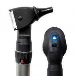 Keeler Practitioner Diagnostic Set F/O Otoscope 2.8v