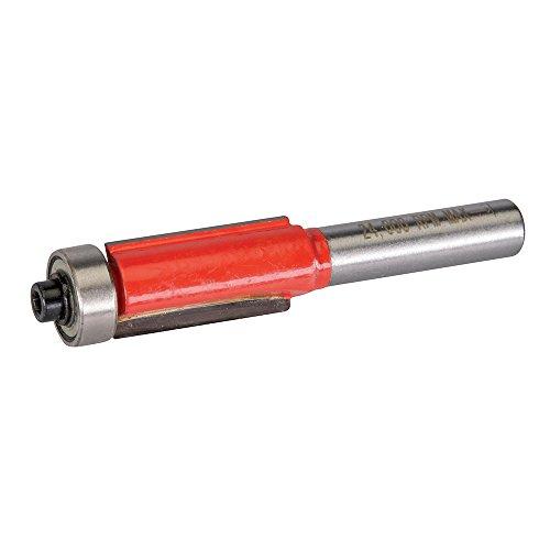Silverline 258377 Rozadora eléctrica, 12,7 x 25,4 mm
