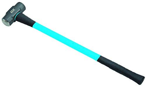 Buey ox-t081514comercio fibra vidrio mango martillo