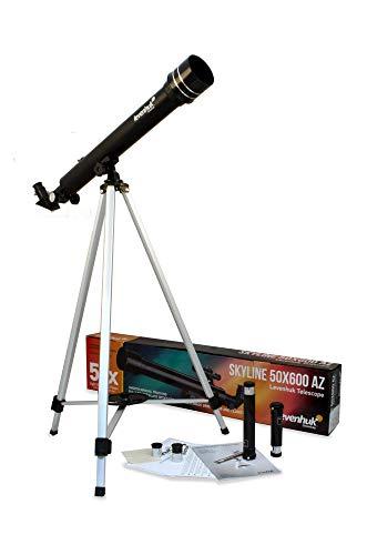 Levenhuk Skyline 50х600 AZ Teleskop