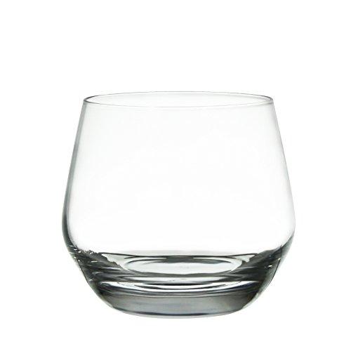 Cristal d 'Arques 8012238Instinct-Juego de 6vasos (cristal tra
