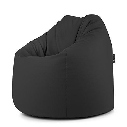 tera-pouf-pouff-puff-puf-sacco-morbido-ecopelle-nero-78x78x93-cm-arredamento-design-casa