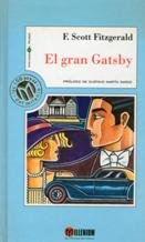 The Great Gatsby par Fitzgerald