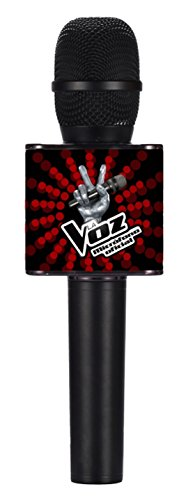 Toy Lab La Voz - Microfono Oficial