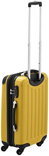 31RiyzWegeL - Hauptstadtkoffer Alex Trolley rígido con cierre TSA