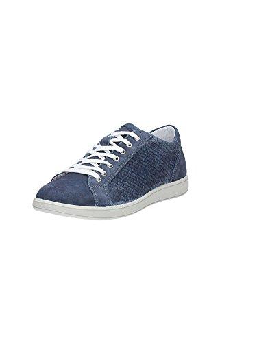 Igi & Co. 76763 Sneaker UOMO Blu