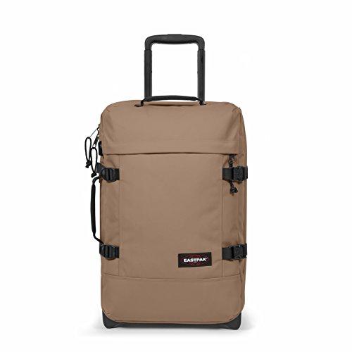 Eastpak - Tranverz S - Bagage à roulettes - Cream Beige - 42L