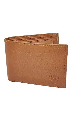 WOOD_LAND Men's Brown Wallet for Professional Use (3)