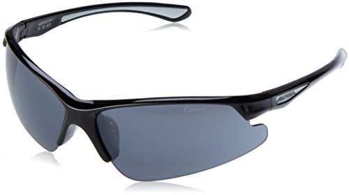Alpina Sondermodelle Levity Sonnenbrille, Black, One Size