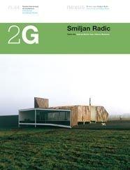 2G N.44 Smiljan Radic (2g Revista)