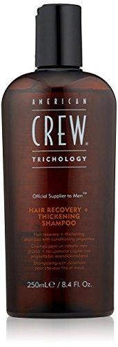 Crew Shampoos de American Crew Classic Shampooing Volumateur 250ml