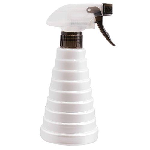 Pulvérisateur Mini vaporisateur Maquillage Coiffeur Beauté - Blanc
