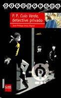 P.p. culo verde, detective privado/ Green Bottom, Private Detective (Detectives) por Jean-philippe Arrou-vignod
