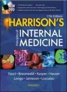 Harrison's Principles of Internal Medicine (2 Vol Set) by Anthony S. Fauci (2008-03-01)