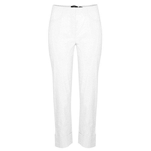 Bella Slim Fit 7/Robell 8 pantaloni slittamento pantaloni da donna  elasticizzati #Bella 09