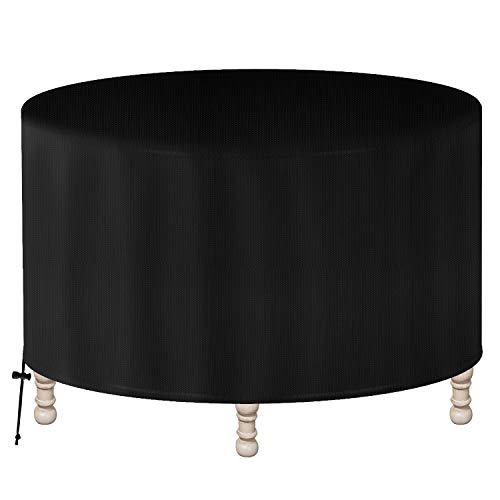 GreenEur Patio Furniture Covers Impermeabile, Copertura per mobili da Giardino Esterno Patio Divano Set di Tavolo sedie Cover