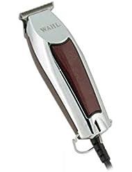 Wahl Detailer - Tondeuse à Cheveux - Rouge