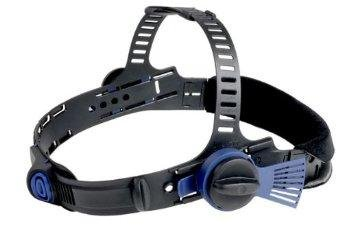 Kopfband für Schweißhelm Speedglas 100 incl. Montageset