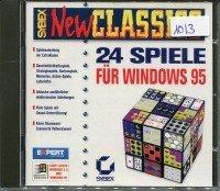 24 Spiele für Windows 95