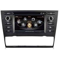 BMW-AudioCarSystem Digital con versión-Air: E90/E91/E93 3 series (2005-2011)-instalación OEM coche pantalla táctil con reproductor de DVD, MP3 radio USB SD MPE4 MPEG2-navegación GPS 3D-USB TV iPod, Bluetooth, manos libres AudioCarSystem garantía