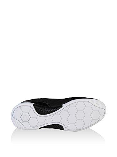 Sparco Cartagena, Sneaker Uomo Nero