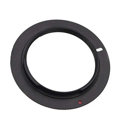 Corneliaa M42 Objektiv FÜR Nikon AI Adapter D3000 D5000 D90 D700 D300S D60 D3X Metall M42-AI Objektivadapter mit Gewinde