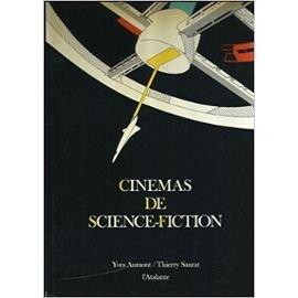 Cinémas de science-fiction par Yves Aumont