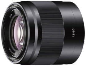 Sony E 50mm f/1.8OSS Lens
