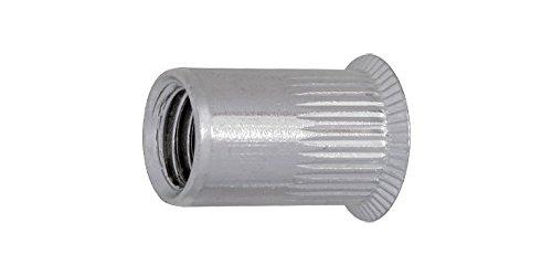 friulsider-rivex-inserto-filettato-m6-100pz-testa-svasata-acciaio-12mm-rivetto-9x155mm-fissa-spessor