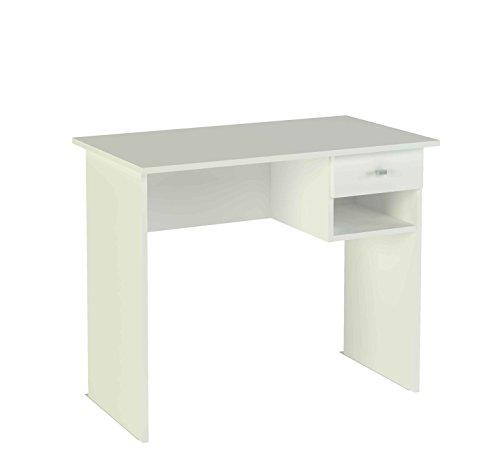 Meka block k 9453b schreibtisch 1 schublade 90 cm for Schreibtisch 1 00 m breit