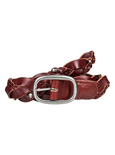 Roxy Aloha State Of Mind - Braided Leather Belt - Frauen