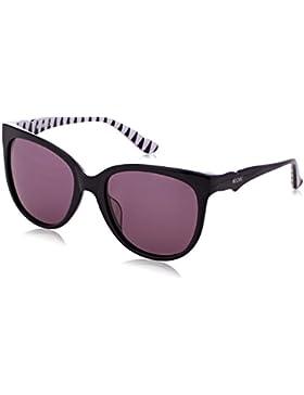 Moschino Eye, Gafas de Sol para Mujer, Negro (Nero), 56