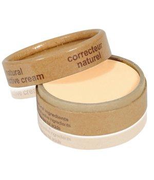 COULEUR CARAMEL Correcteur anti-cernes - Couleur - Beige Diaphane - 01 -