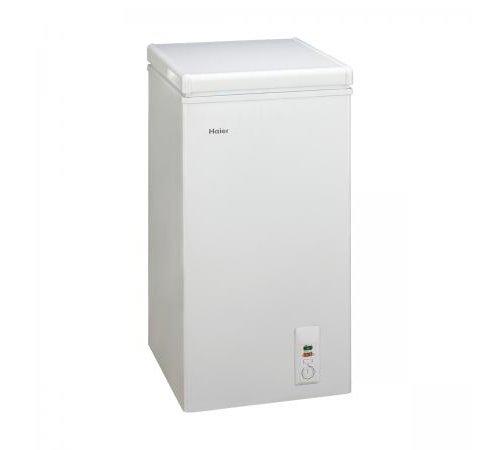 Haier Congelatore a Pozzo a Libera Installazione BD66GAA Finitura Bianco da 44cm