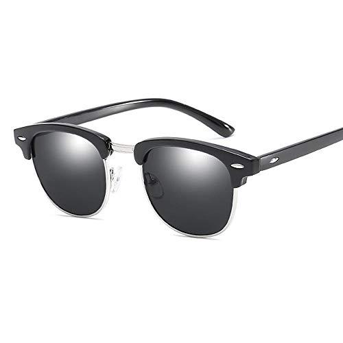SENCILLO Polarisierte Sonnenbrille-Männer, die Das Golf gehend Radfahren Superleichtgewicht-Rahmen Fahren (5)