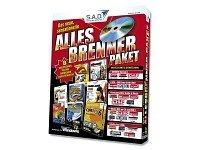 S.A.D. Allesbrenner-Paket
