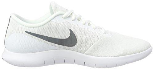 Nike Contacto Blanco Fresco Zapatillas Gris Hombre blanco Flexible wPawH