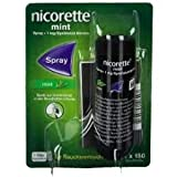 Nicorette Mint Spray, 1 St.