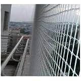 KRIWIN Anti Bird Net 20ftX10ft with Niwad