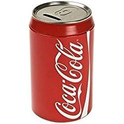 Hucha Lata Coca Cola