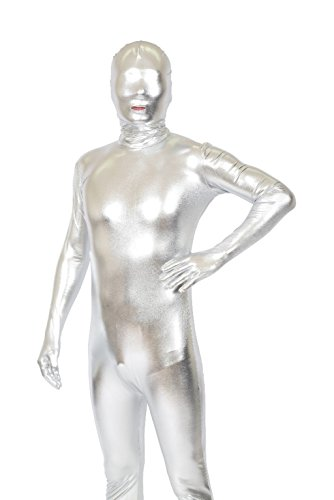 Invisible Man silver coating L (japan import)